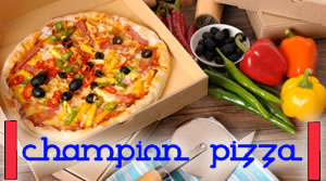 Champion Pizza